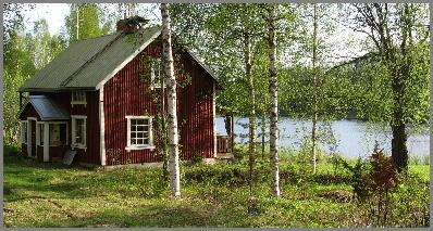 fritidshus till salu i småland